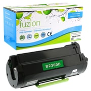 fuzion™ New Compatible Dell B2360D Toner Cartridges, Standard Yield (3319805)