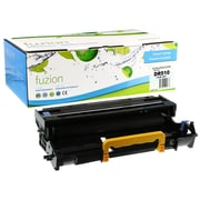 fuzion™ New Compatible Brother DR500/510 Drum Black Toner Cartridges, Standard Yield (DR510)