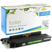 fuzion™ New Compatible Canon E40 Black Toner Cartridges, Standard Yield (1491A002AA)
