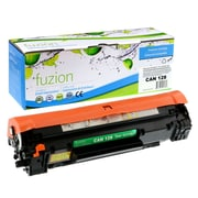 fuzion New Compatible Canon 128 Black Toner Cartridges, Standard Yield (3500B001AA)