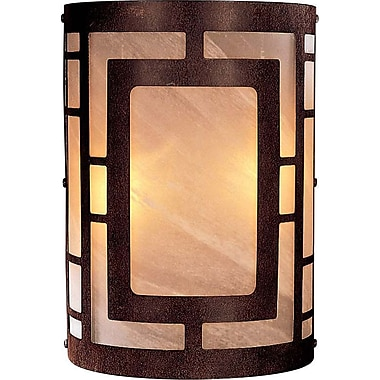 World Menagerie Galvan 2-Light Wall Sconce