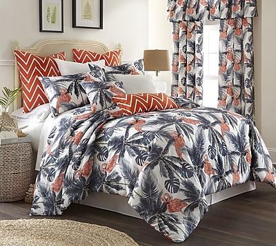 Bayou Breeze Payal Comforter Set; Twin WYF078282074100