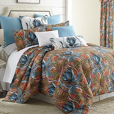 Bayou Breeze Jerin 100pct Cotton Duvet Set; California King