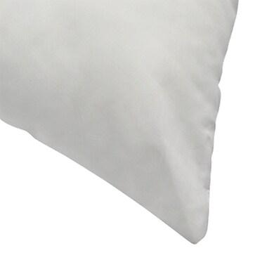 East Urban Home Maja Hrnjak Leaves Throw Pillow; 16'' x 16''