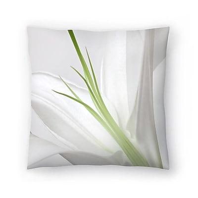 East Urban Home Maja Hrnjak Lily Throw Pillow; 20'' x 20''