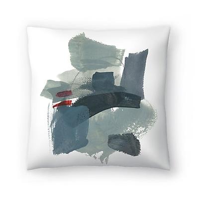 East Urban Home Olimpia Piccoli The Goshawk Throw Pillow; 20'' x 20''