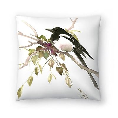 East Urban Home Suren Nersisyan Cactuses Throw Pillow; 20'' x 20''