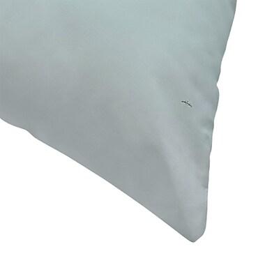 East Urban Home Luke Gram La Throw Pillow; 16'' x 16''
