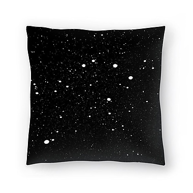East Urban Home Tracie Andrews Expanse Throw Pillow; 14'' x 14''