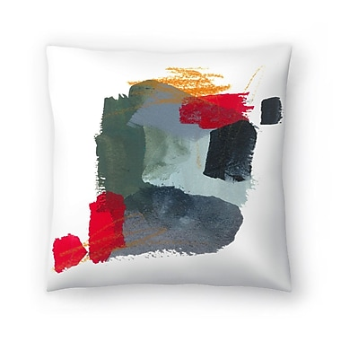 East Urban Home Olimpia Piccoli Little Soldier I Throw Pillow; 20'' x 20''