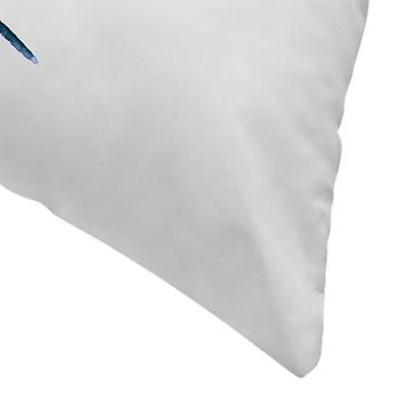 East Urban Home Suren Nersisyan Octopus 1 Throw Pillow; 20'' x 20''