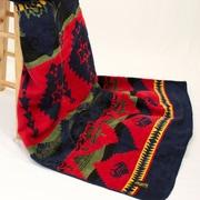 Loon Peak Honora Blanket; Full/Queen