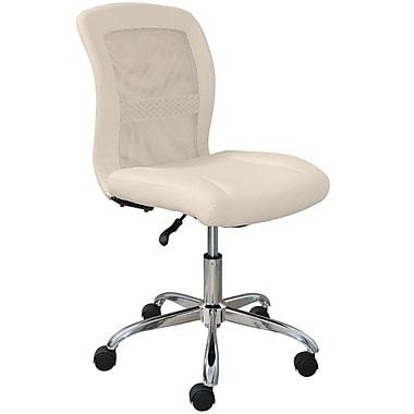 Serta at Home Serta Essentials Office Chair; Inspiration Cream