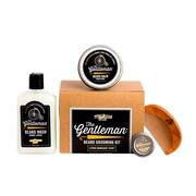 Walton Wood Farm the Gentleman 4-Piece Premium Beard Kit (KBGE)