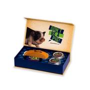 Walton Wood Farm Boys Don't Stink 4-Piece Grooming Kit with Box (KBYB)