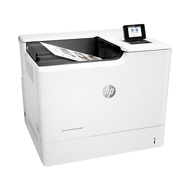 HP – Imprimante laser couleur LaserJet Enterprise M652N (J7Z98A#BGJ)