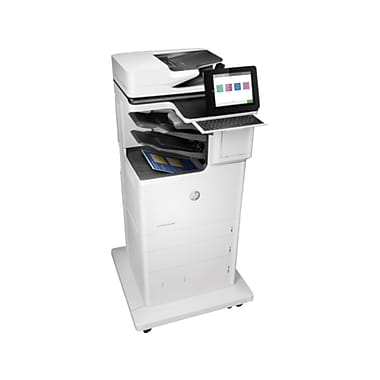 HP – Imprimante multifonctions couleur LaserJet Enterprise Flow M682Z (J8A17A#BGJ)
