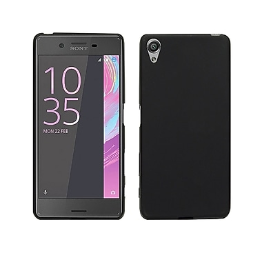 LBT Gel Skin Case for Sony Xperia Performance, Black