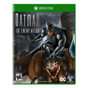 Jeu Batman: The Telltale Series - The Enemy Within, pour Xbox One