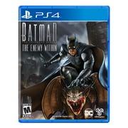 Jeu Batman: The Telltale Series - The Enemy Within, pour PS4