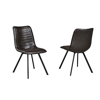 Brassex Milano Dining Chair