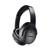 Bose® QuietComfort® 35 wireless headphones II, Black