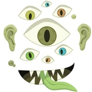 WallPops! Eye Monster Wall Decal