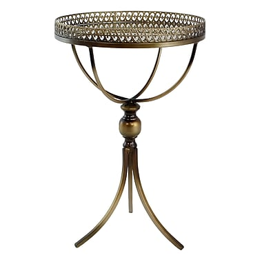 World Menagerie Dillon End Table