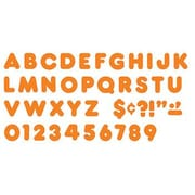 Trend Enterprises Ready Letters & Numbers