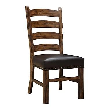 Loon Peak Lyons Side Chair (Set of 2)