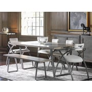 French Heritage Pyrenees Cordoba Modern Dining Table
