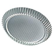 Frieling Zenker Bakeware by Frieling Tin-Plated Steel Flan / Tart Pan