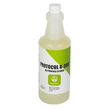 Protocol – Nettoyant tout usage K-300 certifié UL par EcoLogo