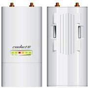 Ubiquiti Rocket M2 US Version High Power 2x2 MIMO 802.11n 2.4GHz airMAX TDMA AP/Basestation (ROCKETM2-US)