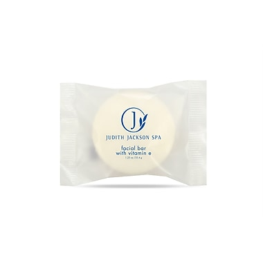 Hunter Amenities Judith Jackson Facial Bar Soap With Vitamin E, 1.2 oz.