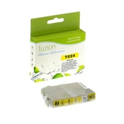 fuzion™ New Compatible Epson T069420 Yellow Ink Cartridges, Standard Yield (T069420)