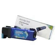 fuzion™ New Compatible Dell 1320 Cyan Toner Cartridges, Standard Yield (3109060)