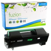 fuzion™ New Compatible Xerox Phaser 4600 Black Toner Cartridges, High Yield (106R01535)