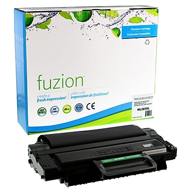 fuzion™ New Compatible Samsung ML2850 Black Toner Cartridges, Standard Yield (MLD2850B)
