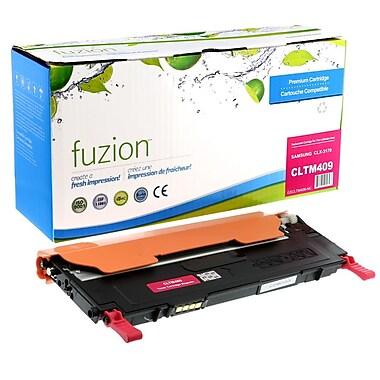 fuzion™ Remanufactured Samsung CLP310 Magenta Toner Cartridges, Standard Yield (CLTM409)