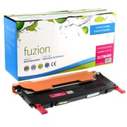 fuzion™ Remanufactured Samsung CLP310 Magenta Toner Cartridges, Standard Yield (CLTM409)