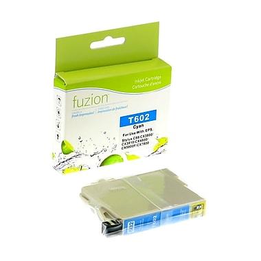 fuzion™ New Compatible Epson T060220 Cyan Ink Cartridges, Standard Yield (T060220)