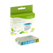 fuzion™ New Compatible Epson T078520 Photo Cyan Ink Cartridges, Standard Yield (T078520)