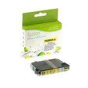 fuzion™ New Compatible Epson T200XL420 HY Yellow Ink Cartridges, High Yield (T200XL420)