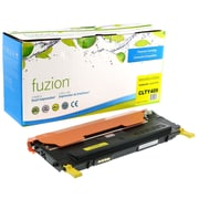 fuzion™ Remanufactured Samsung CLP310 Yellow Toner Cartridges, Standard Yield (CLTY409)