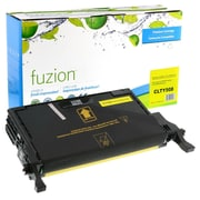 fuzion™ Remanufactured Samsung CLP620/CLX6220 Yellow Toner Cartridges, Standard Yield (CLTY508)