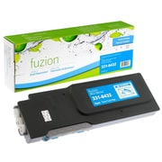 fuzion™ New Compatible Dell C3760N Cyan Toner Cartridges, High Yield (3318432)