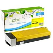 fuzion™ New Compatible Okidata C710/711 Yellow Toner Cartridges, Standard Yield (43913801)