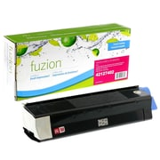 fuzion™ New Compatible Okidata C5100 Magenta Toner Cartridges, Standard Yield (43034802)