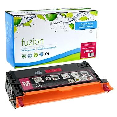 fuzion™ Remanufactured Dell 3130CN Magenta Toner Cartridges, Standard Yield (3301200)
